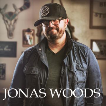 Jonas Woods Jesus Fest