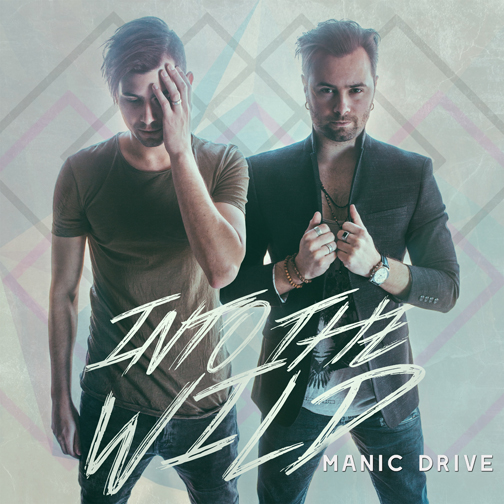 Manic Drive Jesus Fest WV