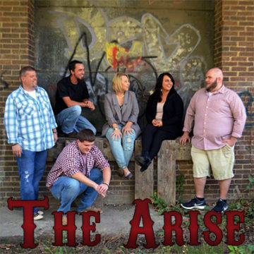 The Arise Jesus Fest WV