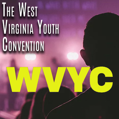 The West Virginia Youth Convention Jesus Fest WV