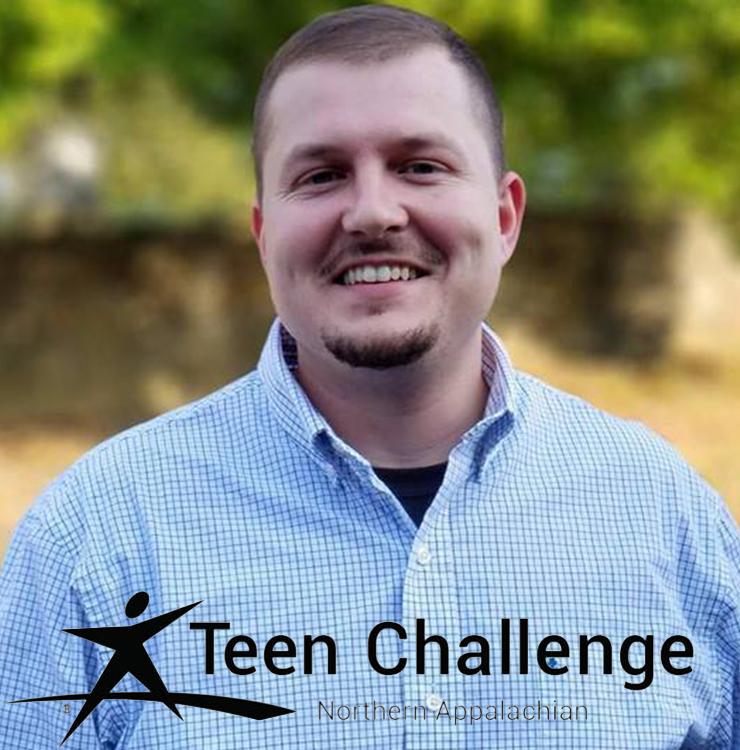 Aaron Plumley Teen Challenge Jesus Fest WV