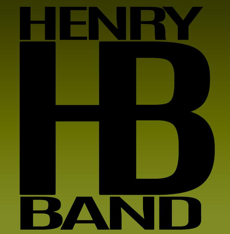 Henry Band Jesus Fest WV