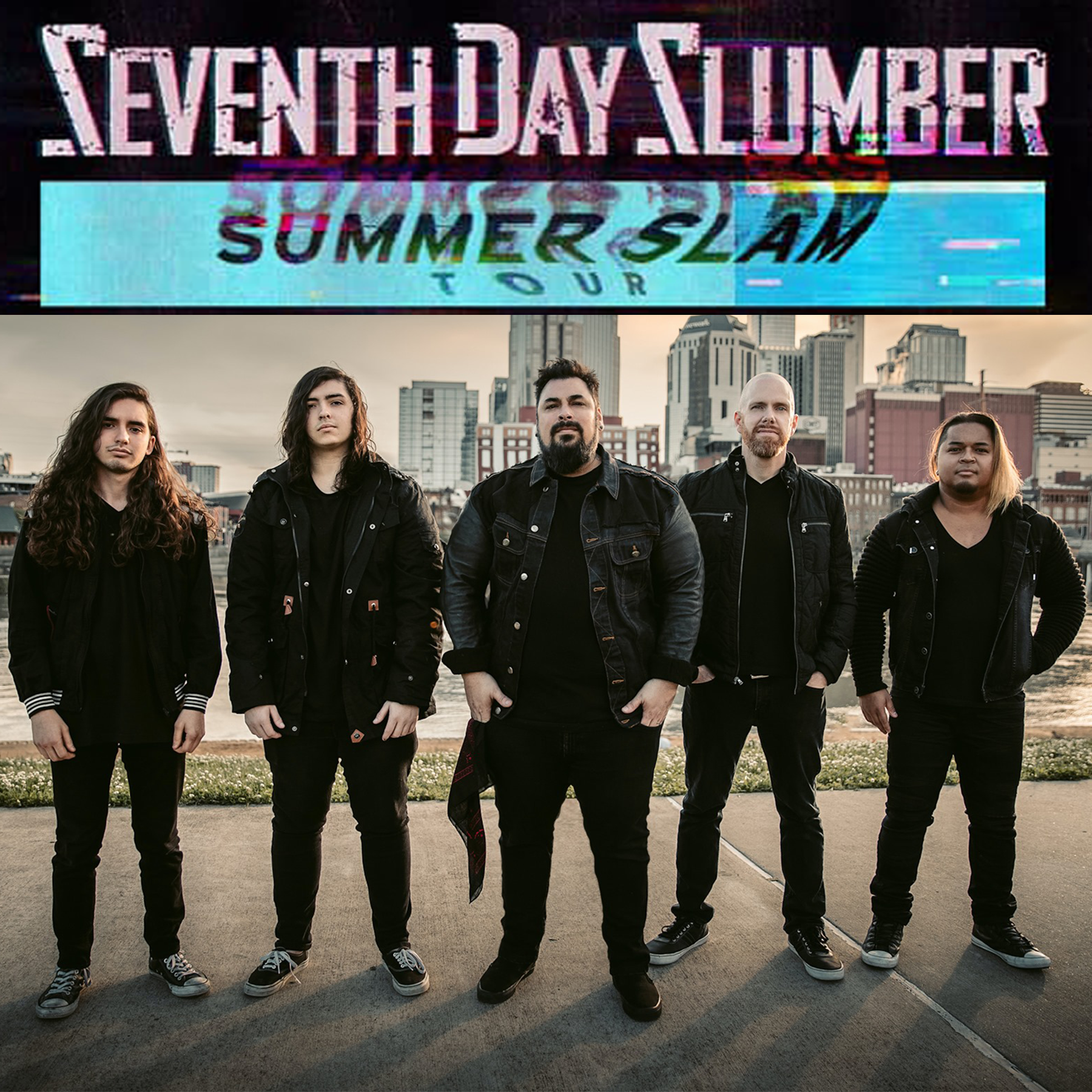 Seventh-Day-Slumber-Summer-Slam-Tour-Jesus-Fest-WV