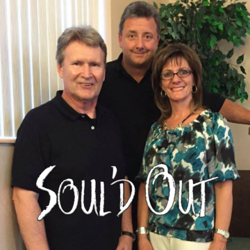 Soul'd-Out-Jesus-Fest - Johnny Staats, Tracy Miller, and Rick Poling